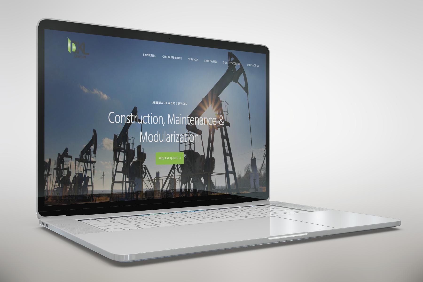 DKL Oil & Gas